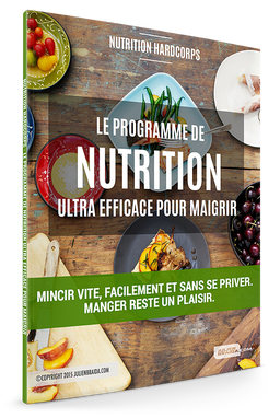 nutrition hardcorps un r gime plan programme alimentaire hyperprot in pal o avec recette. Black Bedroom Furniture Sets. Home Design Ideas